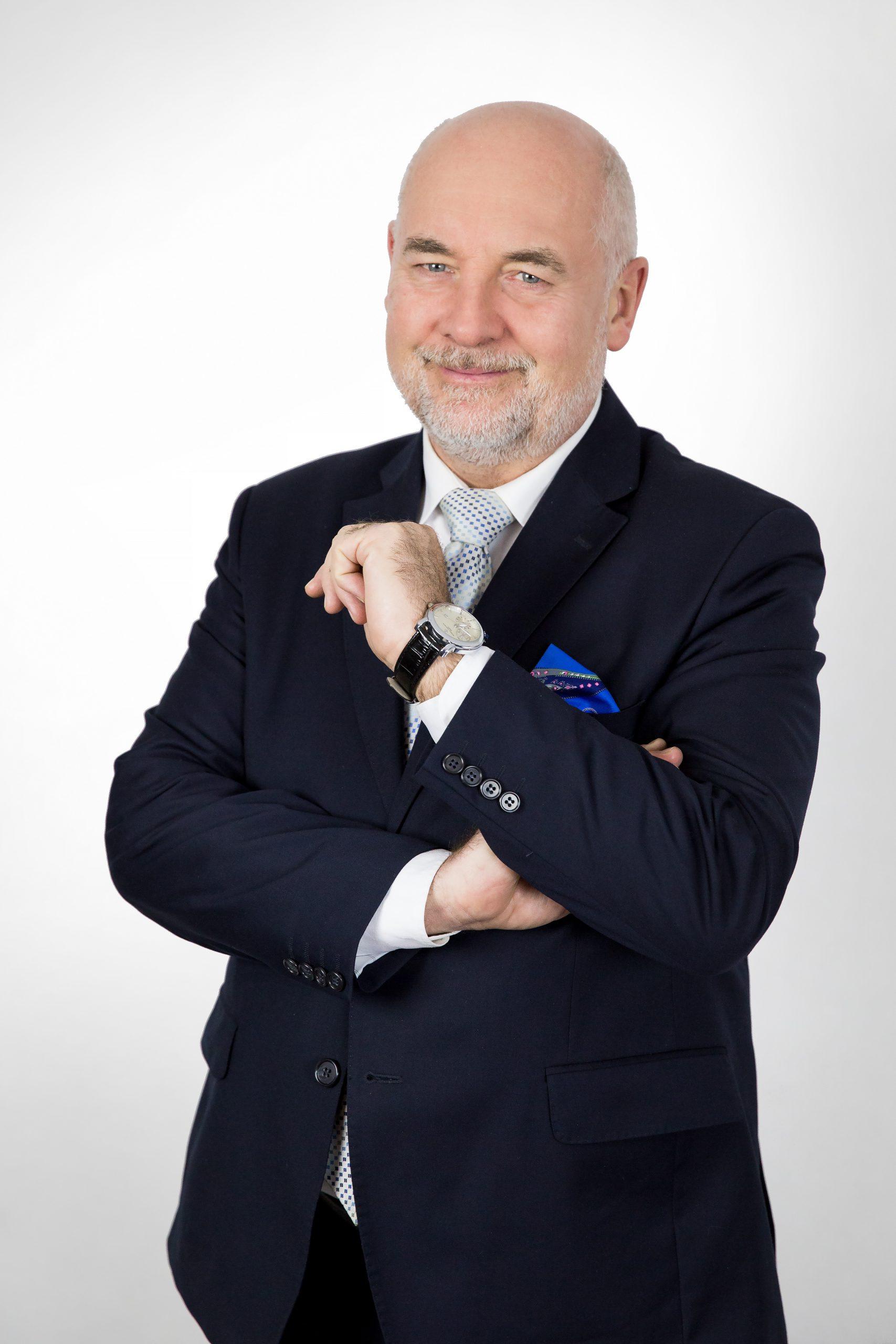 Obrazek Dr hab.n.med. Tomasz Koszutski
