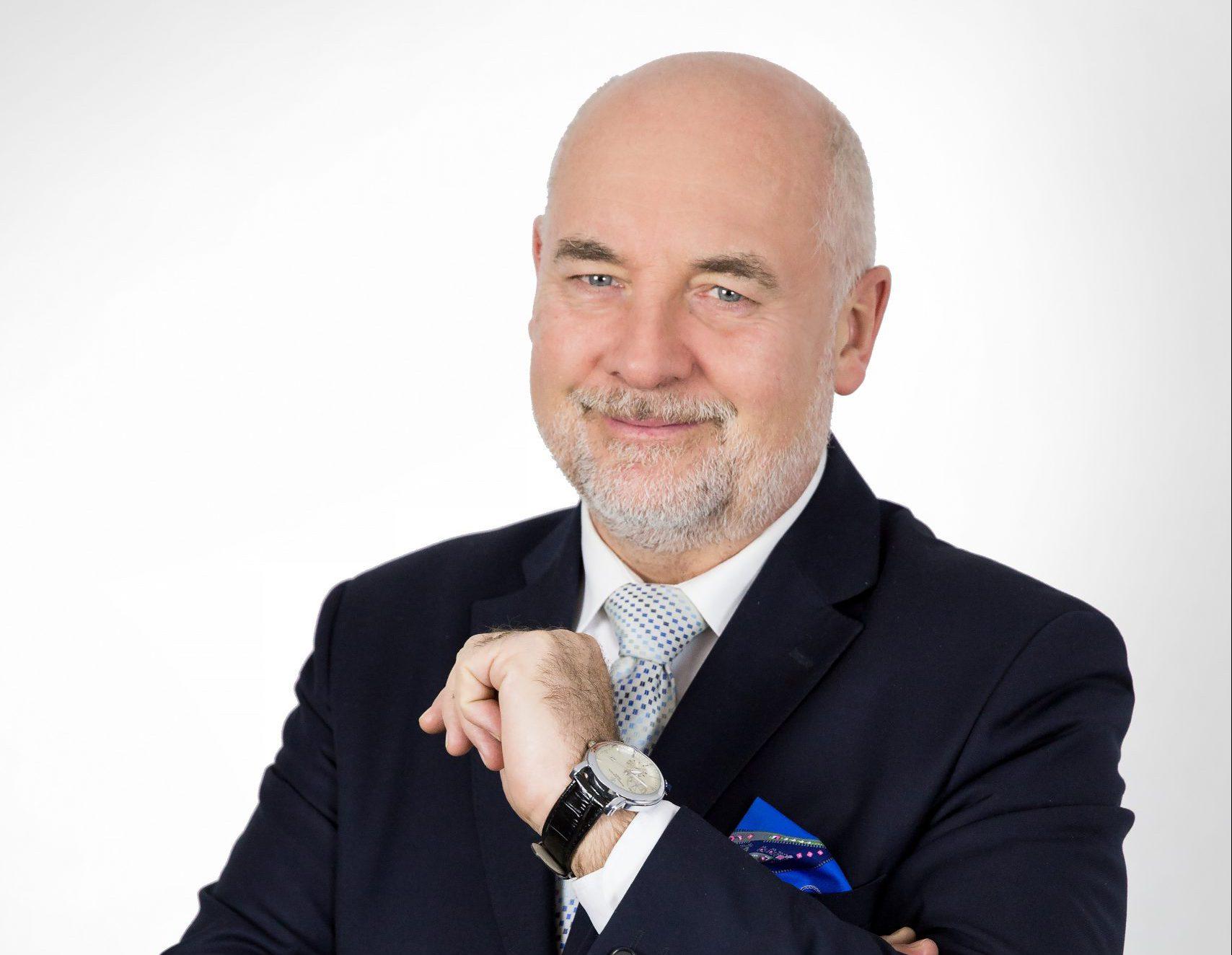 Obrazek Dr hab. n. med. Tomasz Koszutski