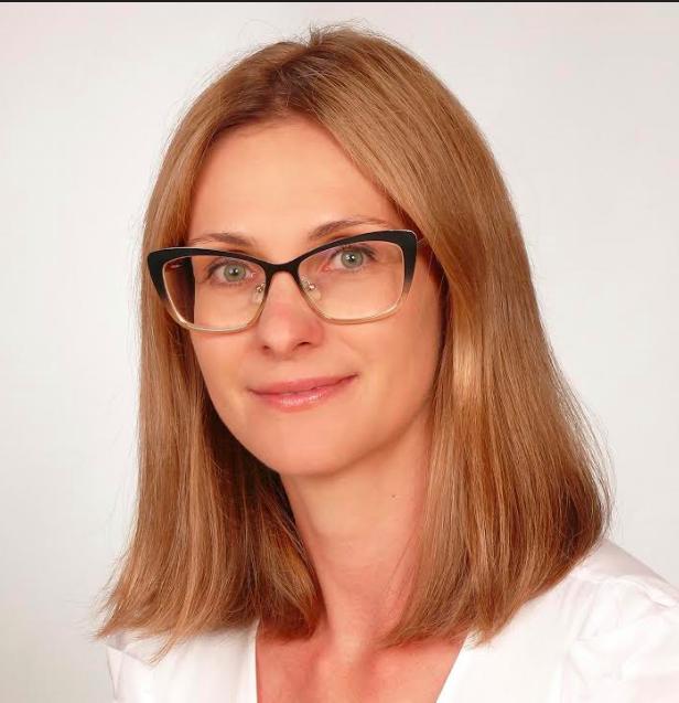Obrazek Dr n. med. Agnieszka Skoczyńska